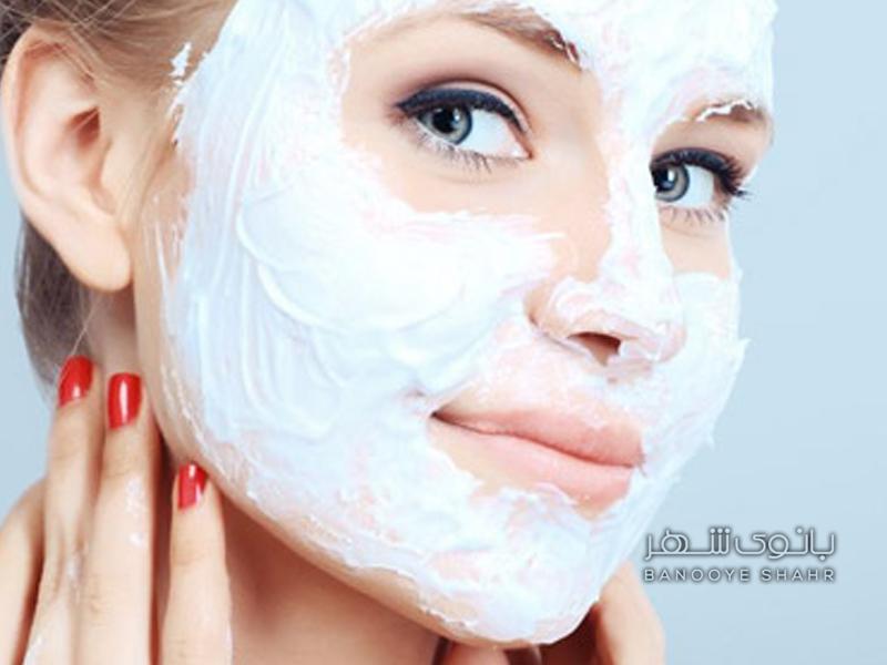 5 ماسک خانگی برای از بین بردن منافذ باز پوست