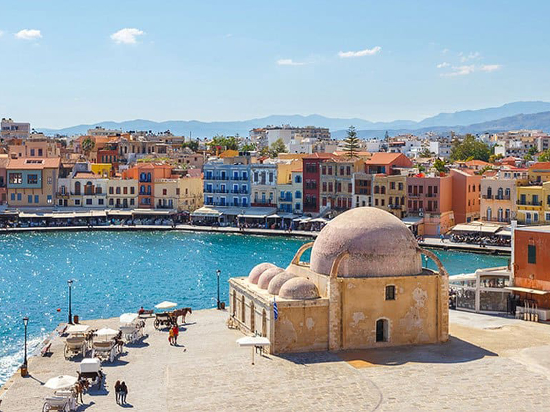 کِرِت (Crete)