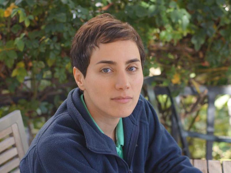 بیوگرافی خانم مریم میرزاخانی