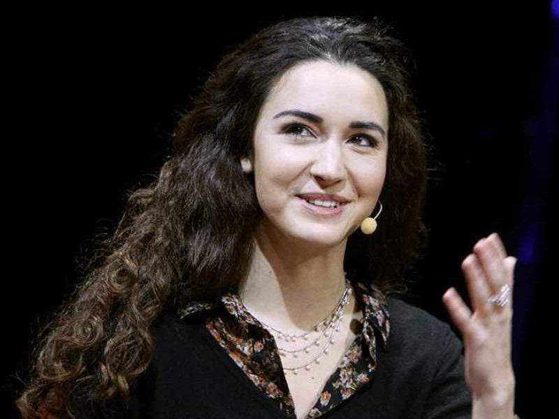 رکسانا وَرزا