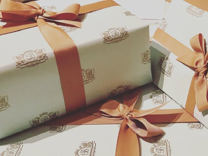 ایده های جالبی برای هدیه دادن
