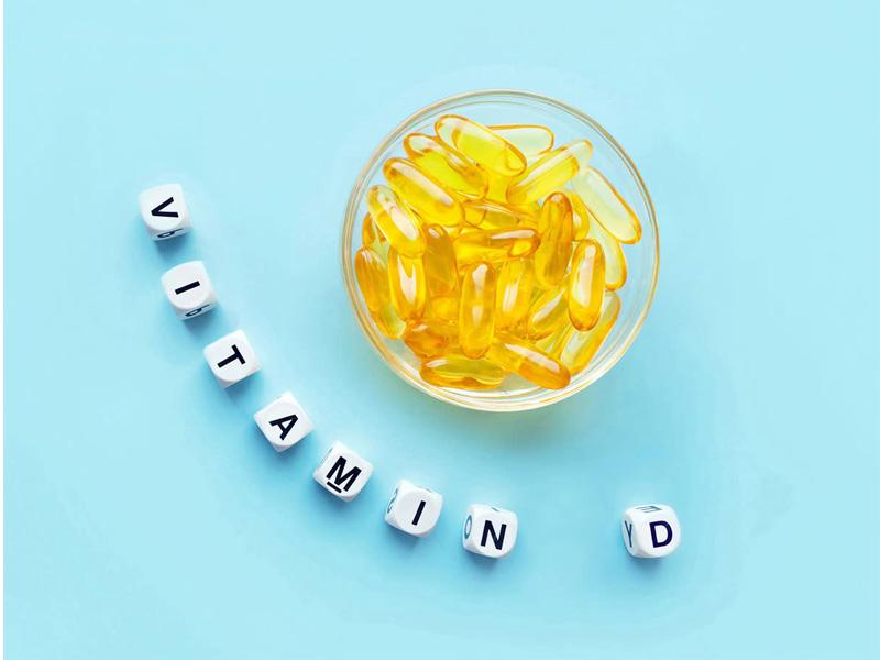 کمبود ویتامینD