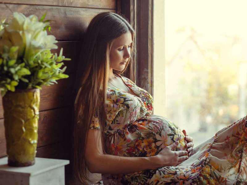 روابط عاطفی دوران بارداری