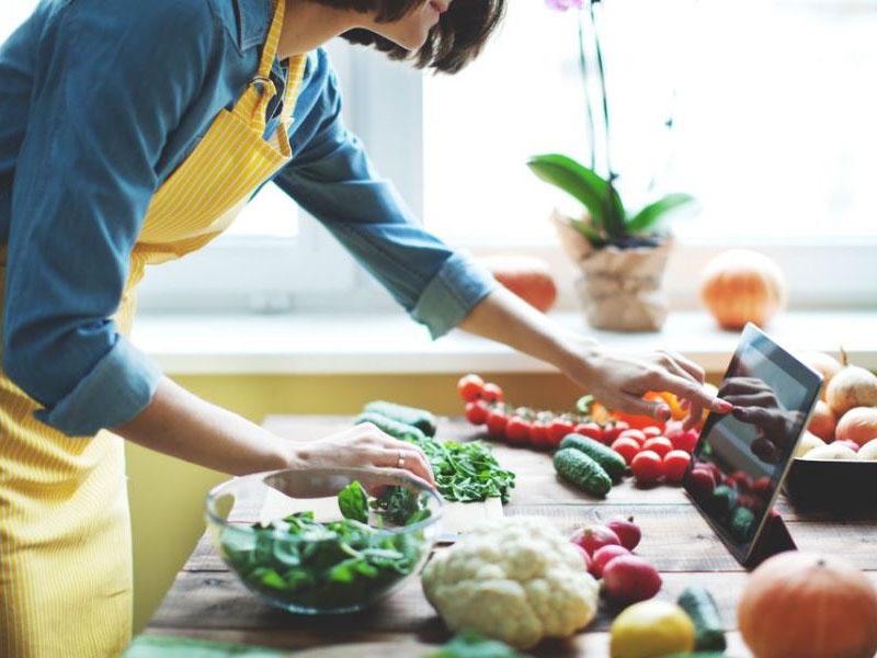 از رژیم غذایی وِگان Vegan چه می دانید؟