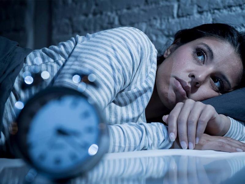 اختلال خواب چیست