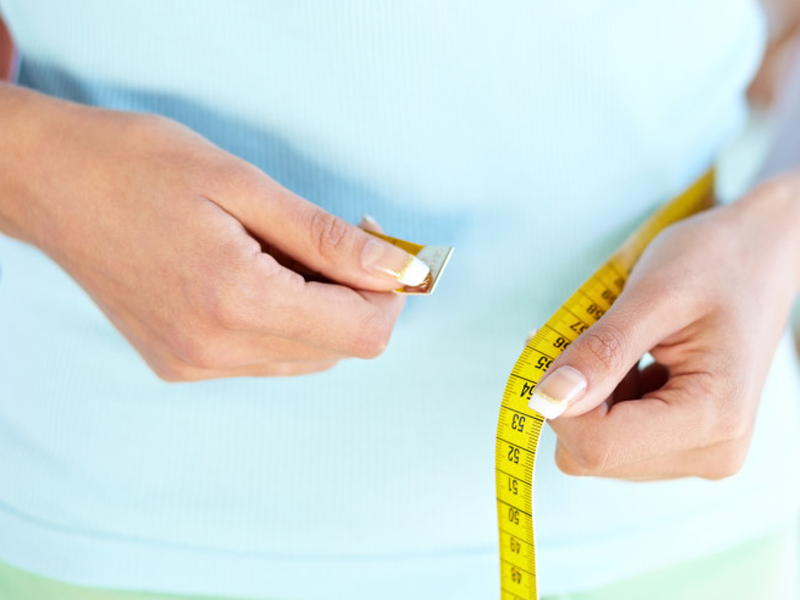 کاهش وزن از دیدگاه آیورودا
