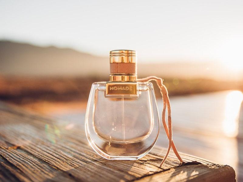 عطر زنانه مخصوص بهار