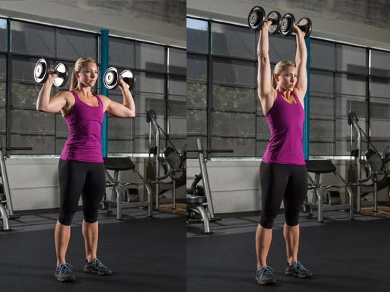 عضله سازی سریع