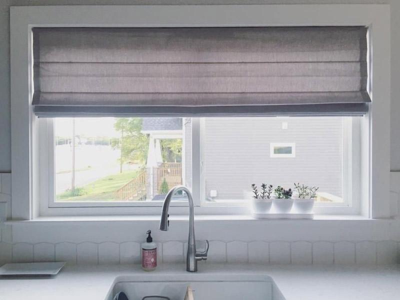 tags - kitchen curtains6 medium banooyeshahr - جدیدترین و مدرن ترین مدل های پرده آشپزخانه در سال 2020 - decoration-and-arrangement%